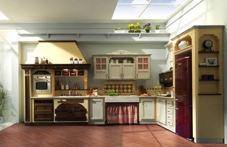 cucine scavolini in finta muratura: cucine scavolini moderne ... - Cucine In Finta Muratura In Offerta