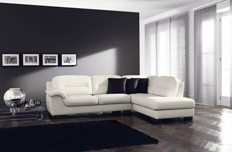 Divano moderno zion vendita di divani a roma for Divani in vendita