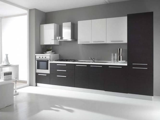"""Cucine moderne """"Cloe, Luna, Capri"""" PROMO 360 vendita di Cucine a Roma"""